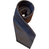 Louis Vuitton Monogrammed Tie