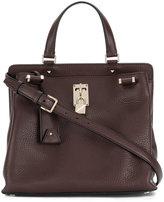 Valentino Piper medium tote bag