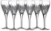 Waterford Ardan Mara 6-Piece Crystal Wine Glass Set