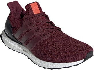 adidas Men's UltraBoost LTD Wool Blend Running Shoe