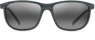 Maui Jim Dragon's Teeth 58mm PolarizedPlus2(R) Sunglasses