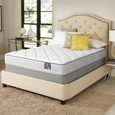 Serta Amazement Plush Queen-size Mattress Set