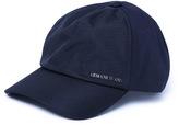 Armani Jeans Navy Technical Baseball Cap