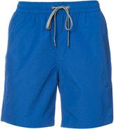 Onia Charles swim shorts - men - Cotton/Nylon/Spandex/Elastane - M