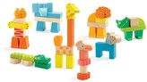 Djeco CrÃanimaux 42 Piece Learning Game