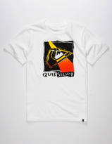 Quiksilver Hot Spot Boys T-Shirt