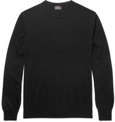 J.Crew Cashmere Sweater - Black