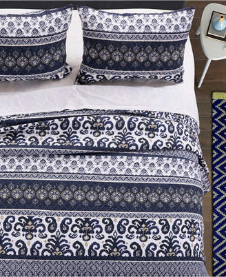 Greenland Home Fashions Native Quilt Set, 3-Piece King