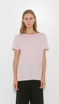 Helmut Lang Open Back T-Shirt