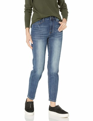 Grace in LA Women's Girlfriend High Rise Jean