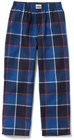 Gap Plaid flannel PJ pants