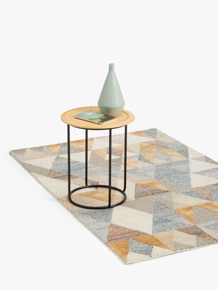 John Lewis & Partners Contemporary Prism Rug, L240 x W170 cm