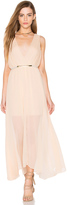 Keepsake All Rise Maxi Dress