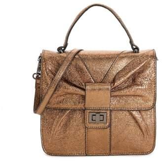 Betsey Johnson Bow Crossbody Bag