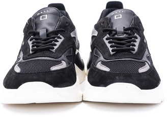 D.A.T.E Sneakers Leather