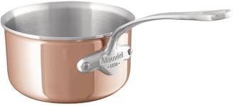 Mauviel Saucepan with Lid (14cm)
