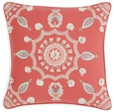 "Sky Calista Foulard Decorative Pillow, 18"" x 18"" - 100% Exclusive"