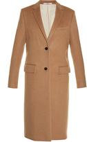 Valentino Rockstud Untitled #10 notch-lapel coat
