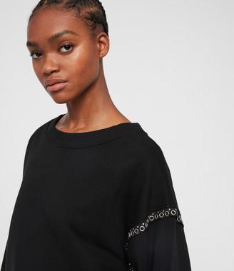 AllSaints Rafa Sweatshirt