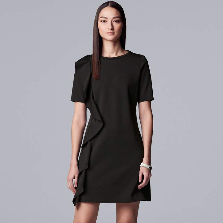 2e82bf5f72a Vera Wang Black Dresses - ShopStyle