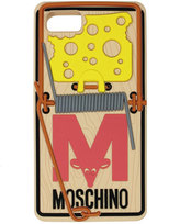 Moschino Rat-a-Porter Mousetrap iPhone 6s/7 Phone Case, Multicolor