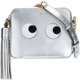 Anya Hindmarch 'Eyes' crossbody bag - women - Calf Leather - One Size