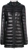 Canada Goose Hybrid Gelite jacket - women - Nylon/Polyester/Spandex/Elastane - L