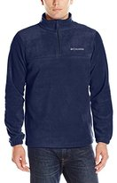 Columbia Men's ST-Shirtns Mountain Half-Zip Pullover Fleece Jacket
