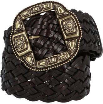 Etro Woven Belt