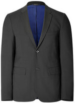 Jil Sander Virgin Wool Blend Claudia Suit Jacket