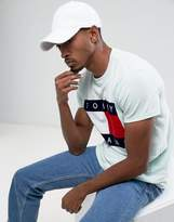 Asos Baseball Cap In White Towelling