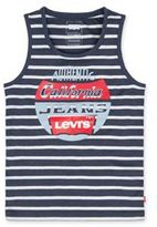 Levi's Boys (8-20) Crosby One-Pocket Tank