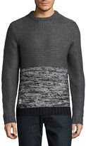 Native Youth Polar Wool-Blend Sweater
