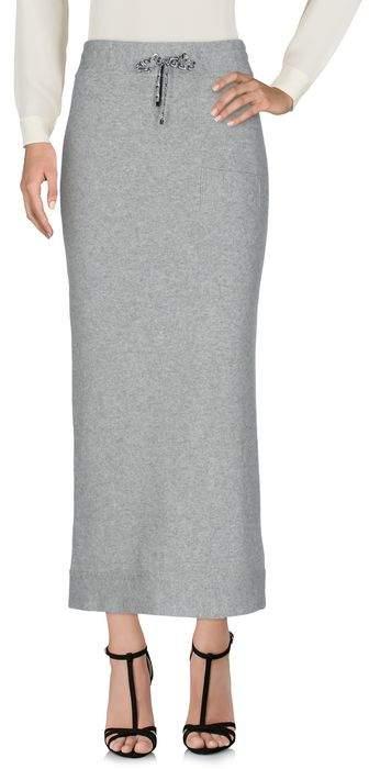Bruno Manetti Long skirt