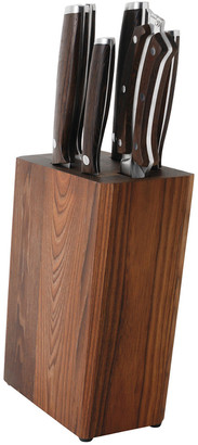 Berghoff Essentials Rosewood 7Pc Knife Block