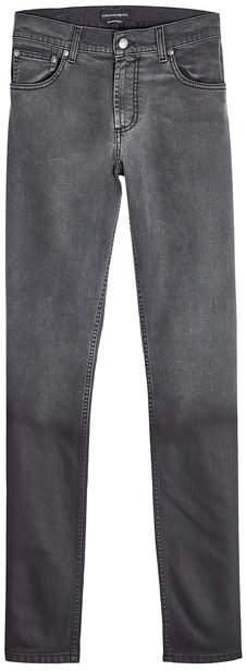 Alexander McQueen Slim Jeans