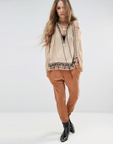 Free People Drapey Pants