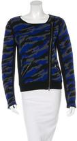 Diane von Furstenberg Wool St. Regis Sweater