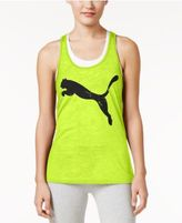 Puma Essential dryCELL Cross-Back Tank Top