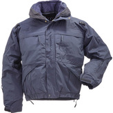 5.11 Tactical Men's 5-in-1 Jacket Tall