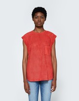 Perforated Tee Shirt