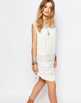 Gat Rimon Fally Dress in White