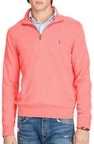 Polo Ralph Lauren Cotton Half-Zip Pullover