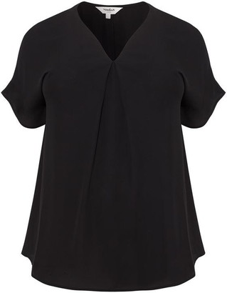 Studio 8 Wilhelmina V-neck Top