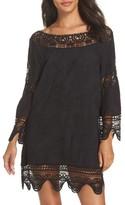 LaBlanca Women's La Blanca Zen Garden Cover-Up Dress