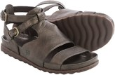 Børn Lyla Leather Sandals (For Women)