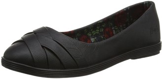 Blowfish Women Glo-2 Closed Toe Heels
