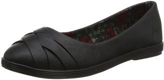Blowfish Women's Glo-2 Closed Toe Heels