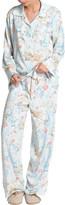 Papinelle Elodie Blue Pyjama Set