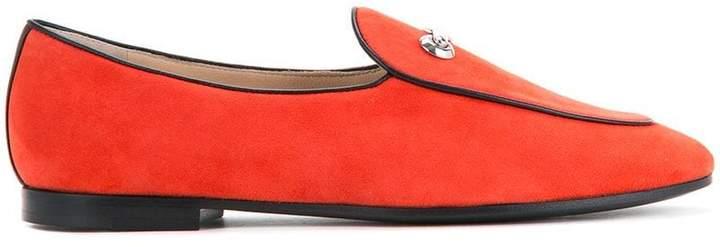 Giuseppe Zanotti Design Jackson loafers